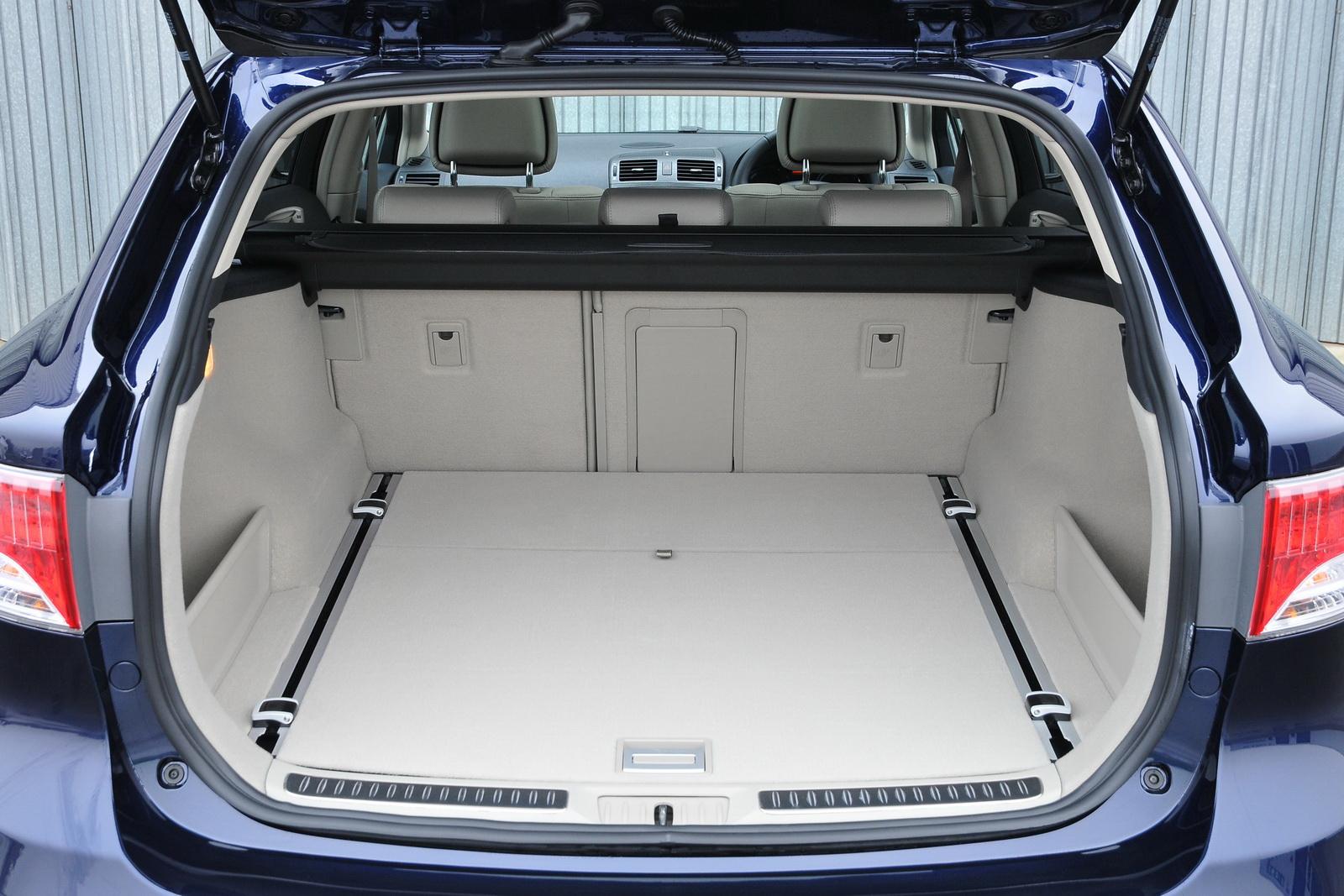 Toyota Avensis (Тойота Авенсис) - Продажа, Цены, Отзывы ...