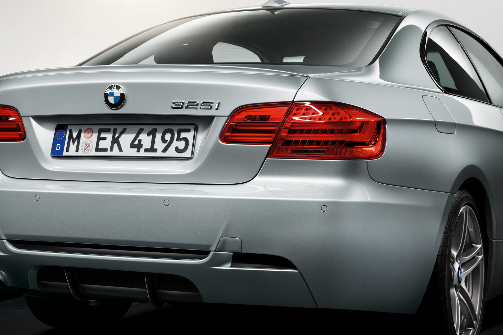 New Exclusive and M Sport Editions Join BMW 3-Series Coupe and ...